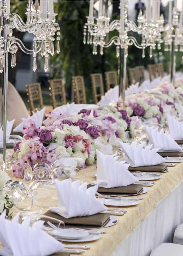 Wedding Hall Crystal Lake IL