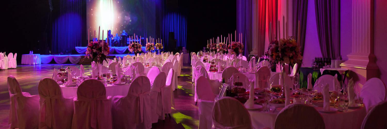 Banquet Halls Near Me Barrington IL