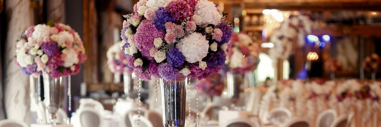 Wedding Hall Barrington IL