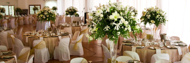 Wedding Hall Huntley IL